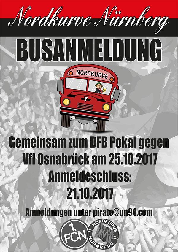 DFB Pokal Osnabrück