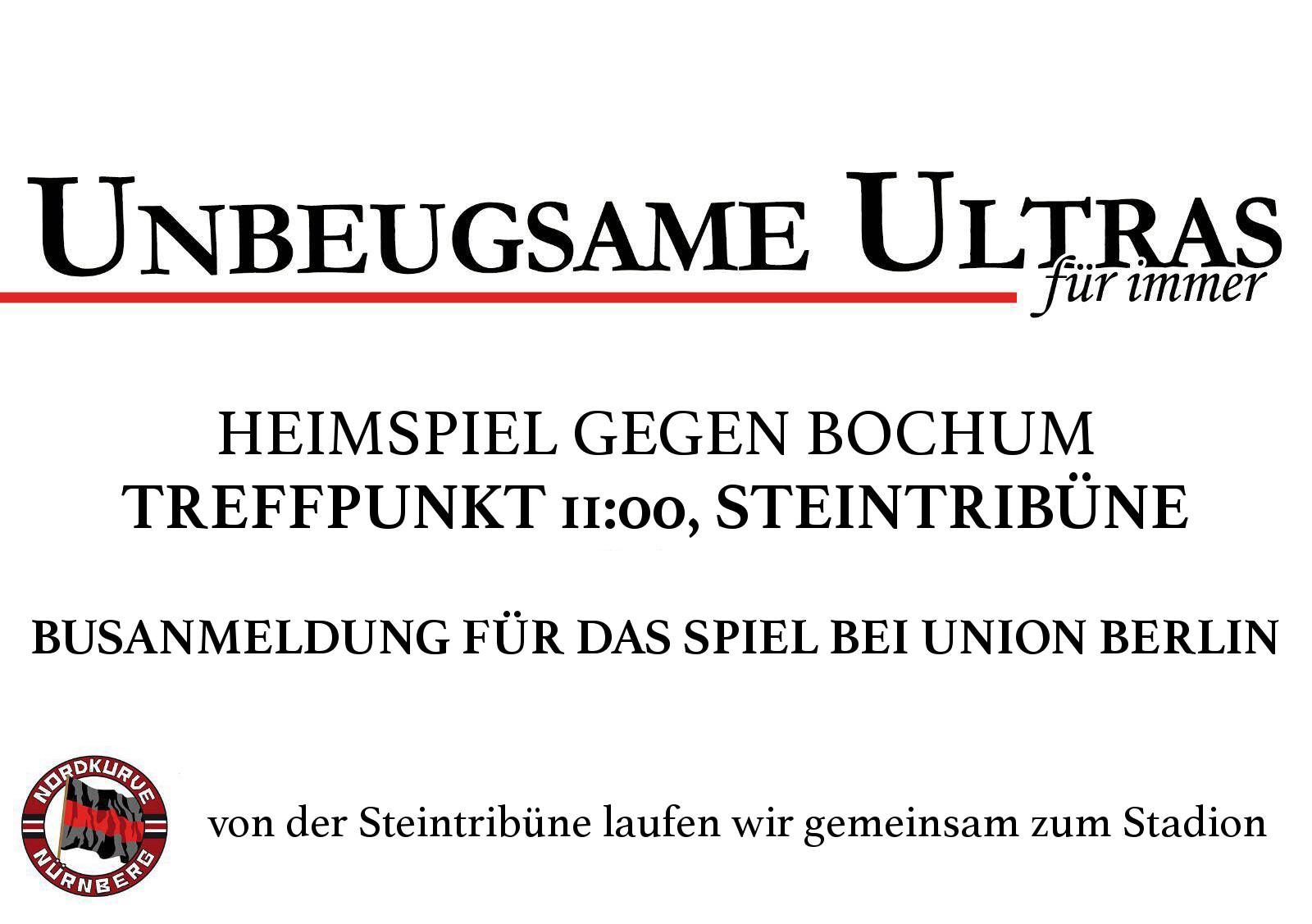 Treffpunkt Bochum