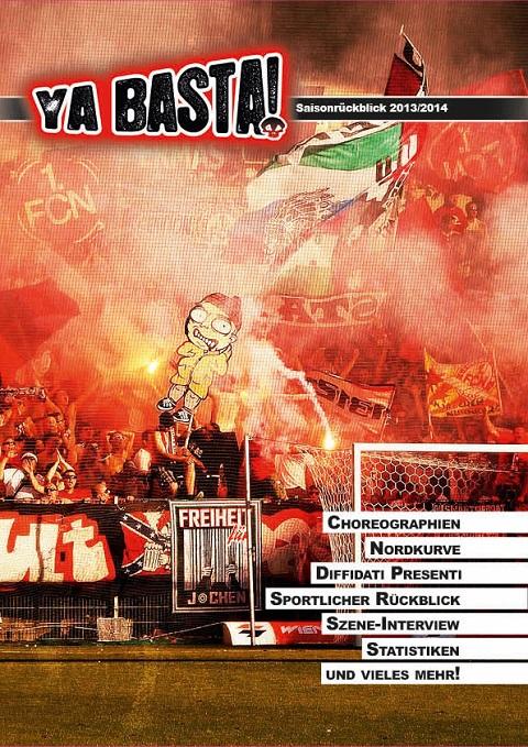 Ya Basta! Saison 2013/14
