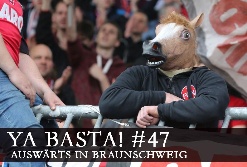 Ya Basta! #47 in Braunschweig